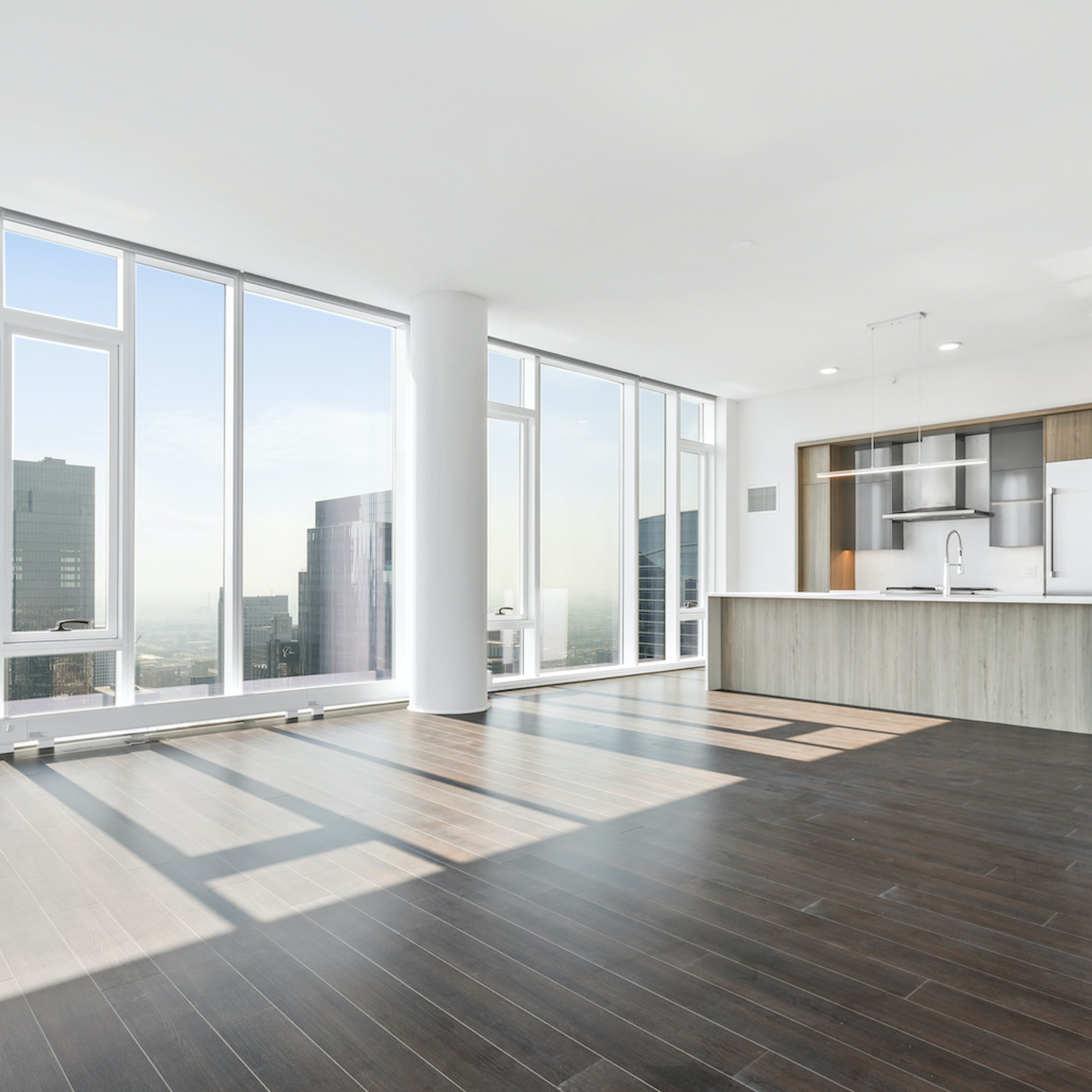 Wolf Point East 5801 PH 1