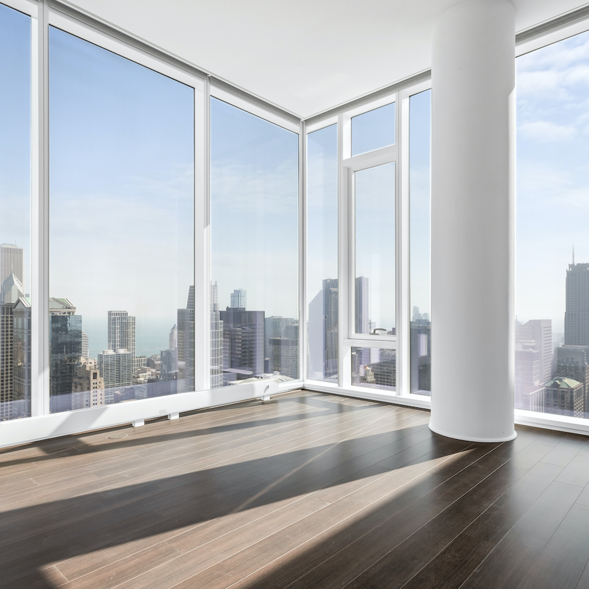 Wolf Point East 5801 PH 25