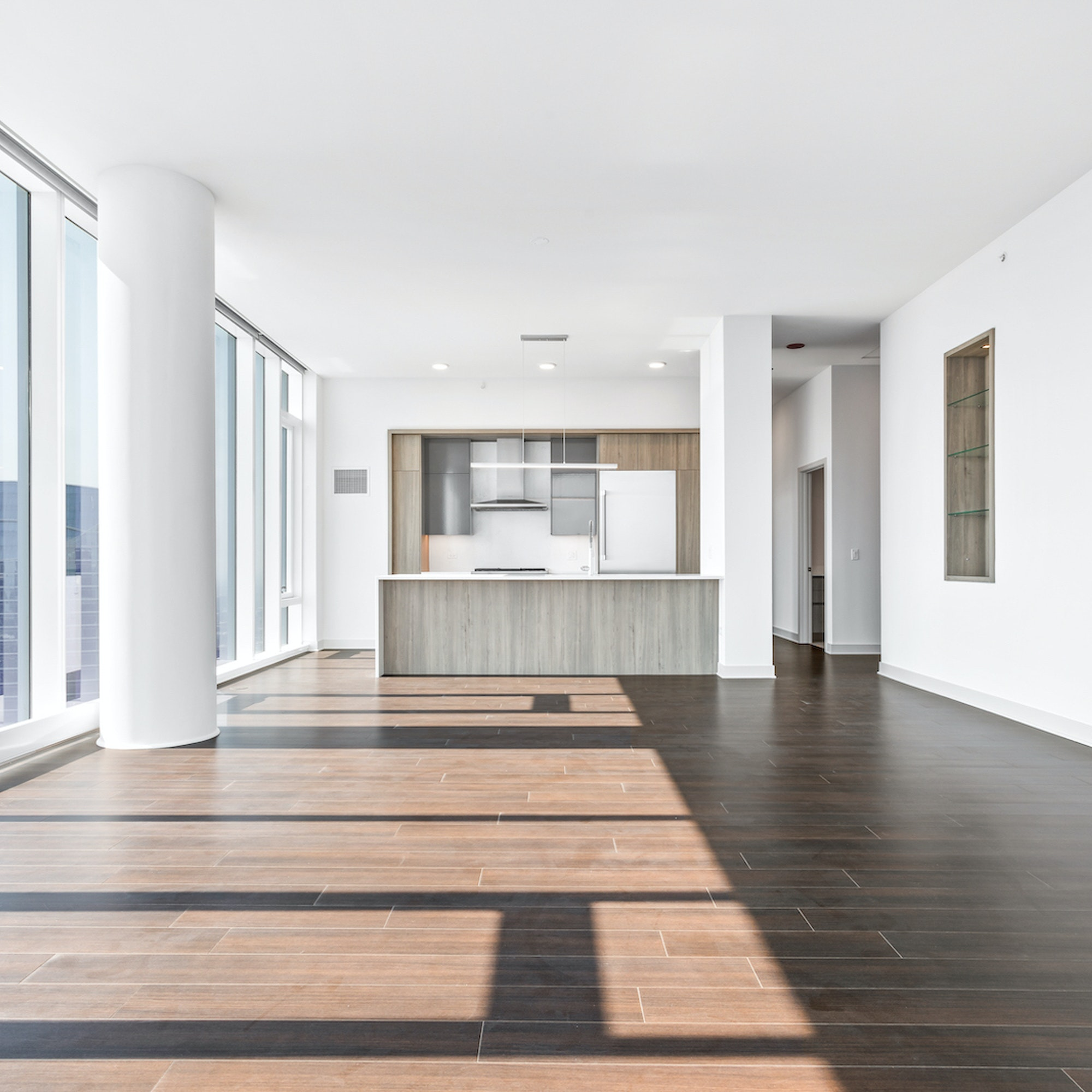 Wolf Point East 5801 PH 3
