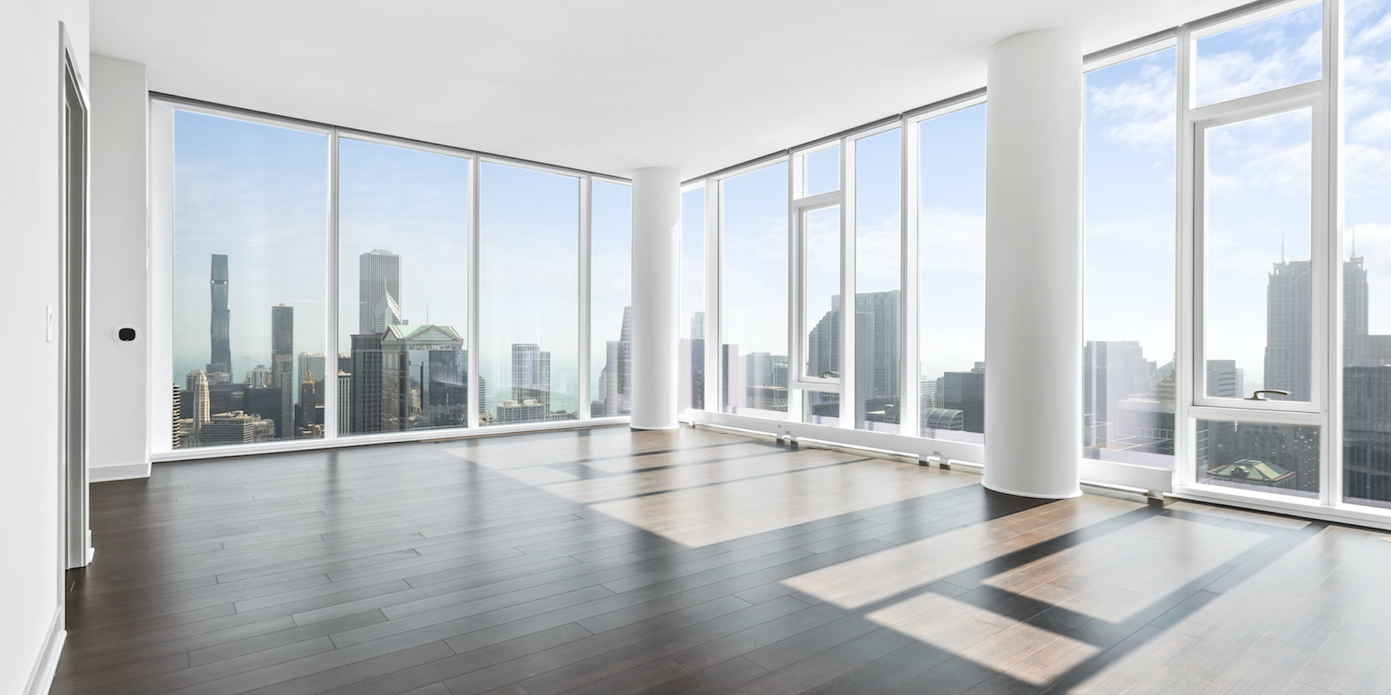 Wolf Point East 5801 PH 8